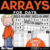 Arrays Sample Pack