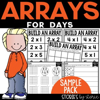 Arrays Sample Pack