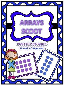 Arrays Scoot