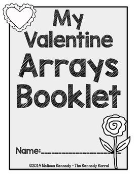 Arrays: Valentine's Day
