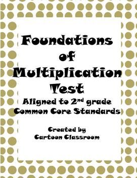 Arrays and Fluency Test