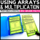 Arrays and Learning Multiplication