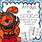Arrays in Space