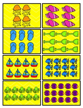 Arrays of Sunshine:  Five Game Options to Develop an Understanding of Arrays
