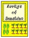 Arrays of Sunshine:  Five Game Options to Develop an Under