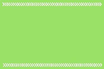 Arrow Blank Editable Multicolor Labels Flashcards