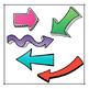 Arrow Bundle (Clip Art)
