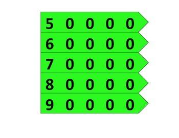 Arrow Cards