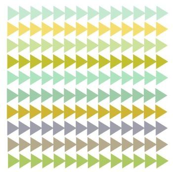 Arrow Digital Borders, Clip Art, Set #119