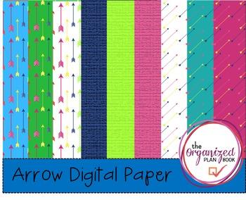 Arrow Digital Paper