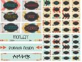 Arrow Labels {Editable text box}