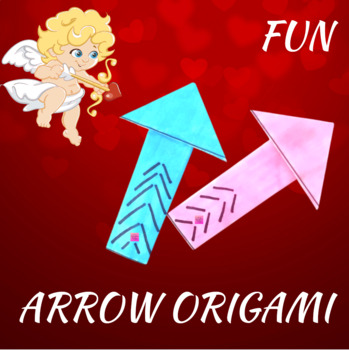 Arrow Origami