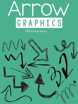 Arrow graphics v.1