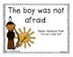 Arrow to the Sun: A Primary Mentor Sentence Unit