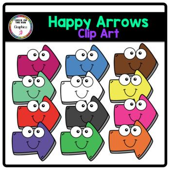 Arrows 2 (Clip Art)