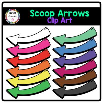 Arrows 4 (Clip Art)