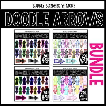 Arrows Bundle