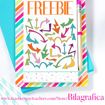Arrows Clipart Free