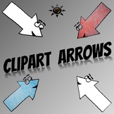 Arrows Free Clipart