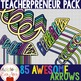 Arrows - Teacherpreneur Pack