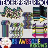 Arrows - Teacherpreneur Pack