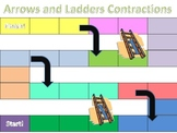 Arrows and Ladders Contractions