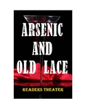 Drama - Arsenic and Old Lace - Readers Theater