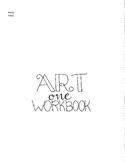 Art 1: Complete Curriculum