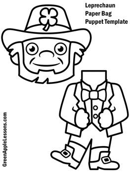 graphic regarding Paper Bag Puppets Printable identify Paper Bag Puppets Printable