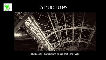 Art. 80 Photographs of Structures for Inspiration