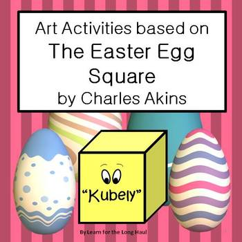 The Easter Egg Square
