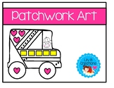 Art Activity #1 Patchwork Art