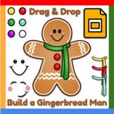 Art Activity: Gingerbread Glyph