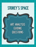 Art Analysis Guiding Questions (Middle School)
