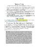 Art Analysis Strategy: Word Image Match Word Association in Image Interpretation