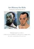 Art Appreciation - Thinking based Learning
