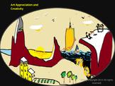 Art Appreciation and Creativity