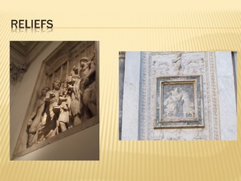 Art & Architecture in Ancient Greece