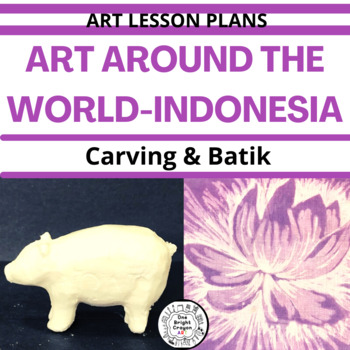 Art Around The World - Indonesia