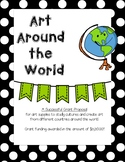 Art Around the World (Grant Proposal)