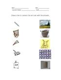 Art Assessment - Art Tools