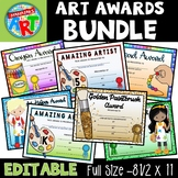 Art Awards BUNDLE