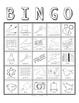 Art BINGO for Elementary