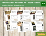 Art Books Bundle