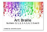 Art Braille Game