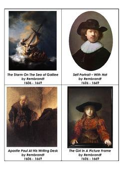 Art Cards 1