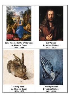 Art Cards 2