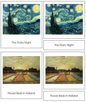 Art Cards Bundle