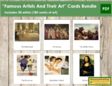 Art Cards Bundle