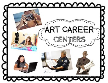 Art Career Centers